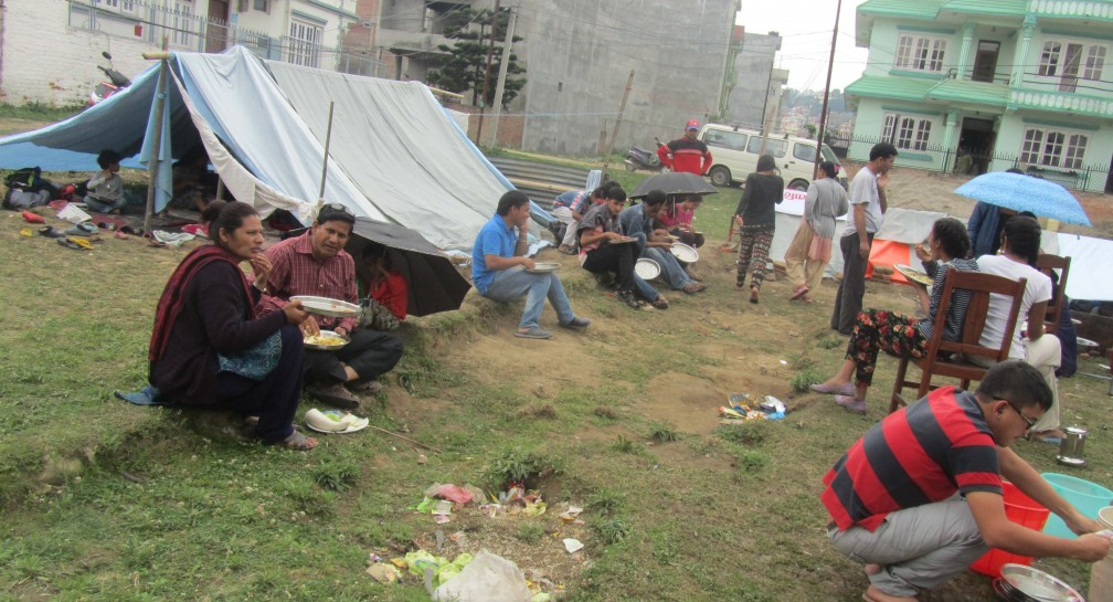 Urgent need in Nepal funding for food, water, shelter | 3 organizations we LOVE image