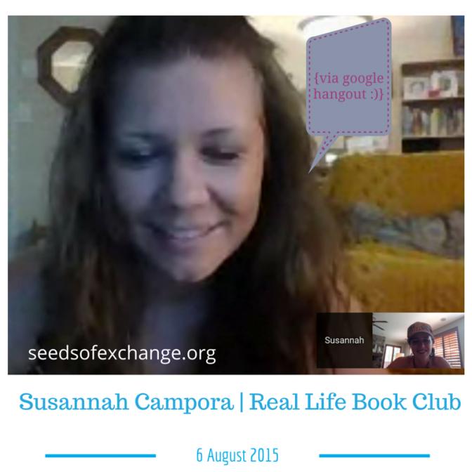 Susannah Campora   Real Life Book Club-2