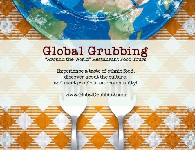 GlobalGrubbing