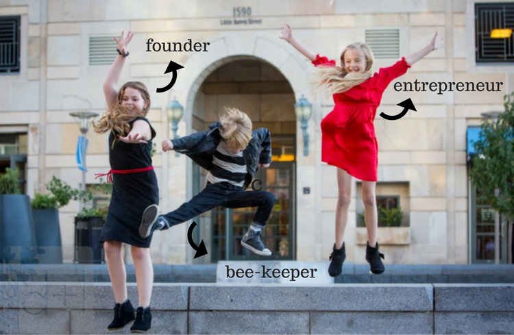 Leaders of Leaps image