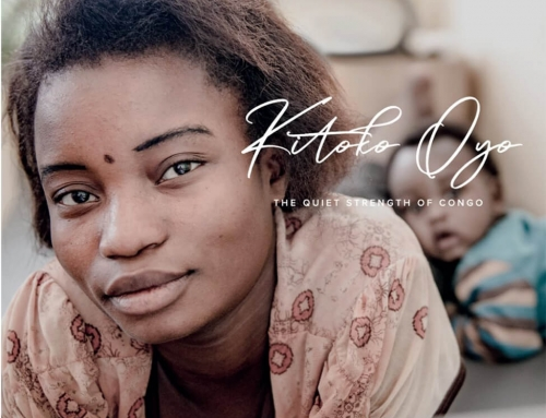 Kitoko Oyo | Congo