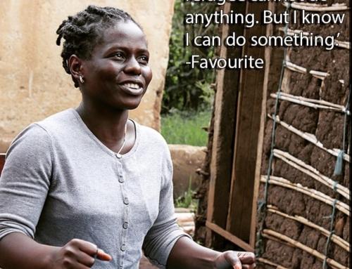 Sauti | Uganda