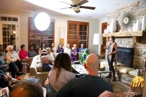 Seeds Storyteller Series | Denver, Colorado