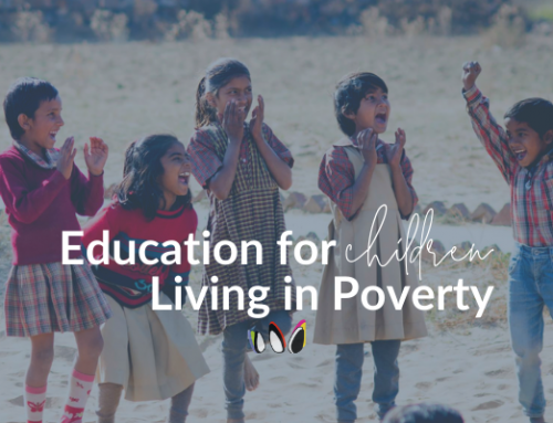 Education for Children Living in Poverty | India