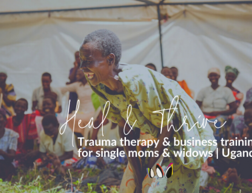 Beauty for Ashes | Uganda