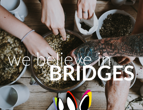 BEing Bridge-Builders