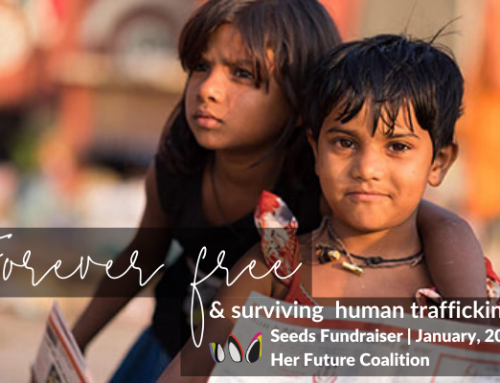 Her Future Coalition | India