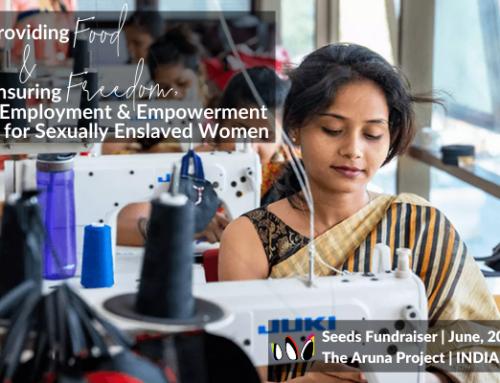 Aruna Project | India