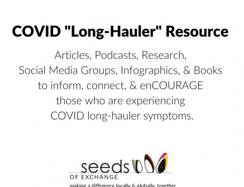 "COVID ""Long-Hauler"" Resource"