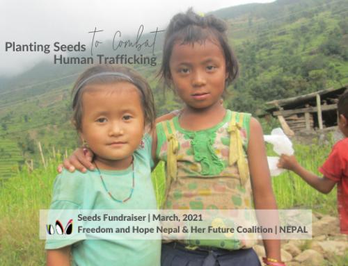 Combating Human Trafficking | Nepal