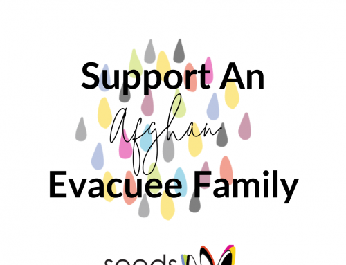 Care for an Afghan Evacuee Family